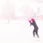 prendre photo en hiver - quels gants