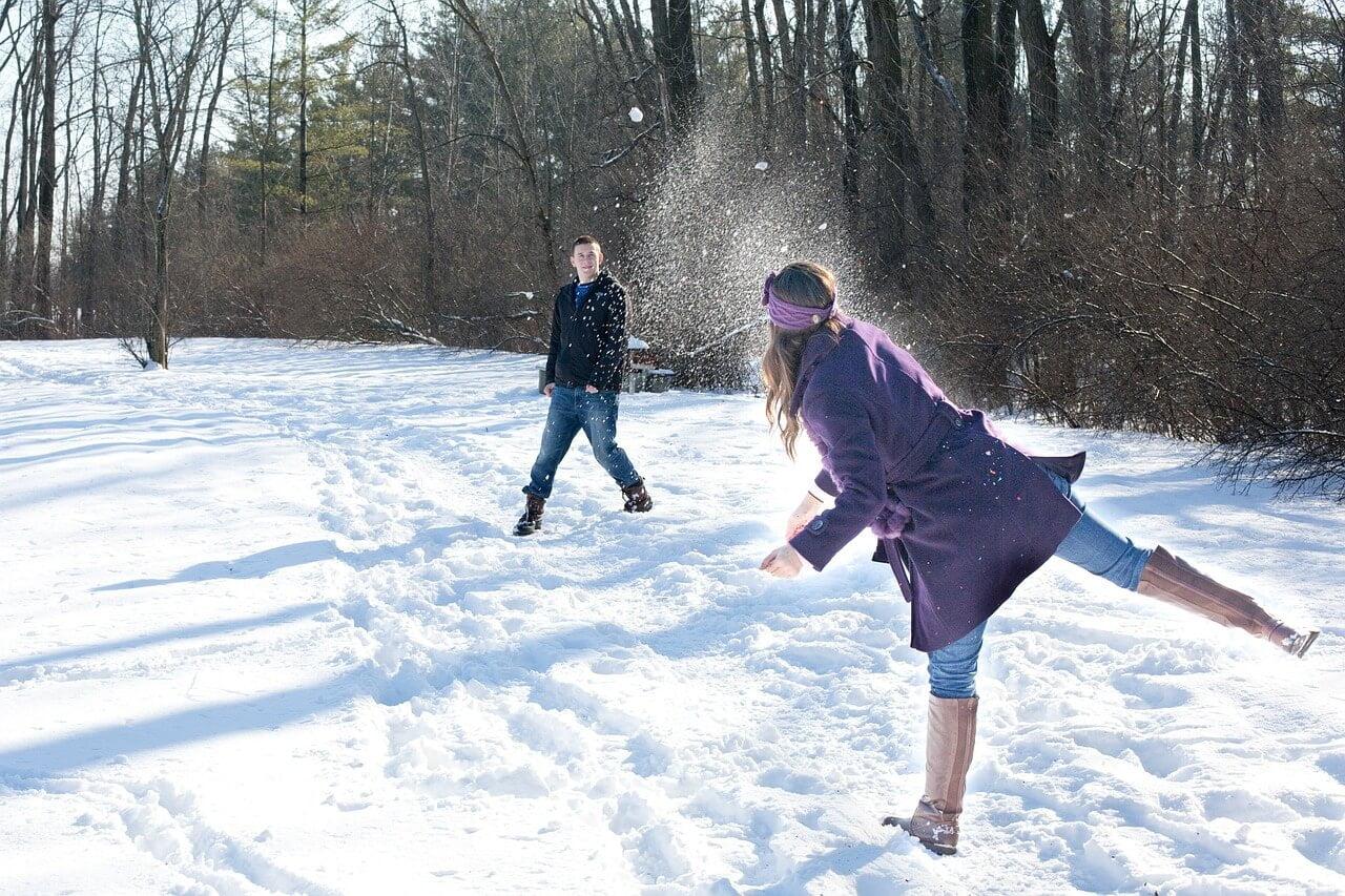 meilleurs gants pour gagner bataille de boule de neige