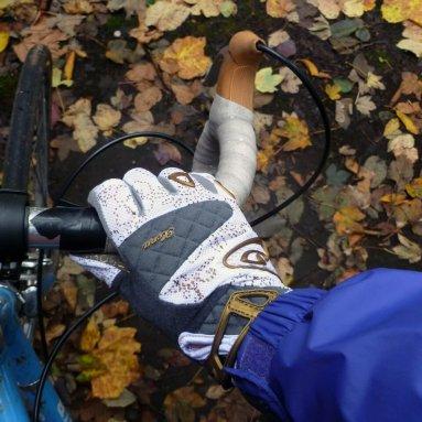 Meilleurs Gants Vélo pour l'hiver – Guide d'achat (2020)