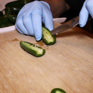 Meilleurs gants jetables pas chers pour cuisiner