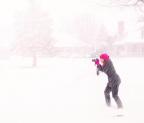 Meilleurs gants pour prendre des photos en hiver – Guide d'achat 2020