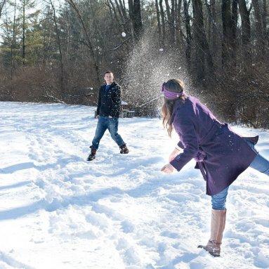Meilleurs gants pour gagner une bataille de boules de neige